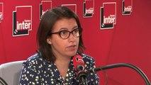 """Cécile Duflot (Oxfam France) :""""Les dirigeants d'aujourd'hui vivent sur un ancien logiciel, et ne sont pas ceux qui vivront les conséquences de leurs choix politiques"""""""