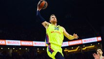 Victor Claver, FC Barcelona Lassa, 2018-19 highlights