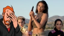 Charlie's Angels 2019: How is This Film a Thing?