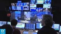 """L'accord commercial UE-Mercosur """"n'est pas ratifié"""", prévient François de Rugy"""