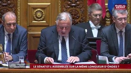 Philippe Bas - Public Sénat mardi 2 juillet 2019
