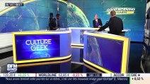 Anthony Morel: La Coupe du monde de foot... des robots - 02/07