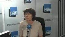 L'invité de France Bleu Matin : la sénatrice Marie-Pierre de la Gontrie