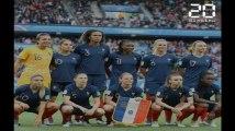 Equipe de France: Nos souvenirs les plus marquants avec les Bleues
