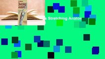 Full E-book  Delavier's Stretching Anatomy  Best Sellers Rank : #3
