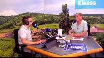Suivez les émissions de France Bleu Elsass en direct (515)