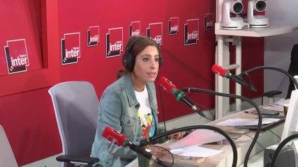 Cécile Duflot - France Inter mardi 2 juillet 2019