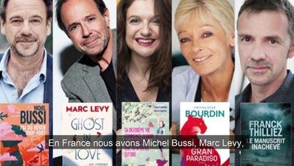 Interview de Cécile Berger, Directrice Marketing Editis
