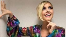 Nadia Toffa rispunta sui social dopo un mese di assenza: ecco come sta la conduttrice de Le Iene