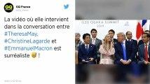 Après le sommet du G20, Ivanka Trump devient la risée des réseaux