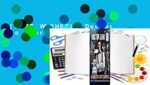 [MOST WISHED]  Doctor Who Character Encyclopedia