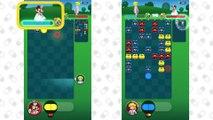 Dr. Mario World - Tráiler Multijugador