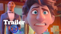 Spies in Disguise Trailer #2 (2019) Tom Holland, Will Smith Action Movie HD