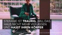 Stefanie Giesinger: So fühlt sie sich wirklich nach der OP