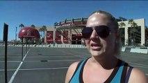 'It's heartbreaking' - Angels fan react to death of pitcher Tyler Skaggs