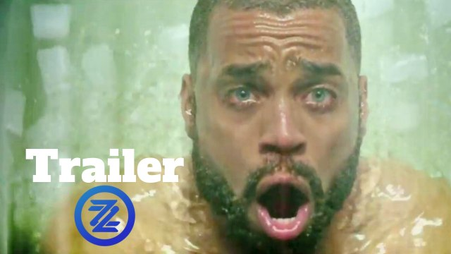 Jacob's Ladder Trailer #1 (2019) Michael Ealy,  Nicole Beharie Horror Movie HD