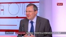 Affaire Benalla : Philippe Bas dément une demande d'excuses de Patrick Strzoda