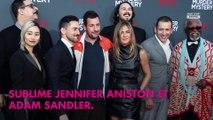 Dany Boon : la générosité de Jennifer Aniston sur le tournage de Murder Mystery l'a touché