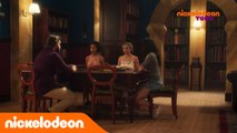 Le Bureau des Affaires Magiques | La légende du Bureau | Nickelodeon France