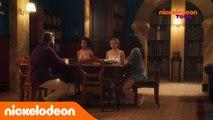 Le Bureau des Affaires Magiques   La légende du Bureau   Nickelodeon France