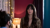 Hollyoaks Soap Scoop! Mercedes in blackmail mystery