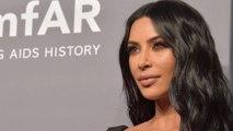 Kim Kardashian renames Kimono shapewear line following backlash