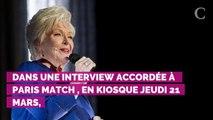 Line Renaud : retour sur son histoire avec Loulou Gasté, l'amo...
