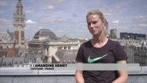 Coupe du Monde Féminine de la FIFA, France 2019 - Amandine Henry fait le bilan