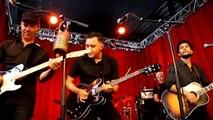 """Le groupe de musique latine """"Orkesta Mendoza"""" en tournée en Europe"""