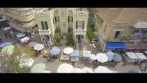 Nahalat Benyamin Street Tel Aviv - Furnished Apartments by House of Palm Tel Aviv