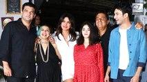 Zaira Wasim Walks Out Of Priyanka Chopra Starrer The Sky Is Pink Promotions?