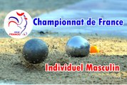 Championnat de France Individuel Masculin 2019