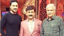 Weekend With Ramesh Season 4: ಮರೆಯಲಾರದ ಸಿನೆಮಾ ಕೊಟ್ಟವರು ಈ ವಾರದ ವೀಕೆಂಡ್ನಲ್ಲಿ