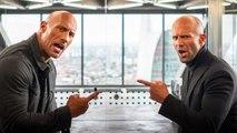 Fast & Furious: Hobbs & Shaw - Trailer final español (HD)