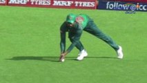 ICC Cricket World Cup 2019 : Tamim Iqbal Missed The Easy Catch, Rohit Sharma Got Life ! || Oneindia