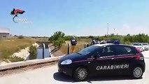"""Puglia: dopo Striscia la Notizia, finalmente sequestrato per inquinamento il canale di Cerignola - """"sostanze inquinanti in mare"""" - video"""