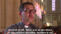 Lyon: un évêque lève un voile sur la sexualité des prêtres