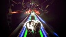 Thumper - Trailer de lancement PS4/PSVR