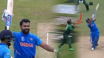 ICC World Cup 2019 : ವಿಶ್ವಕಪ್ ನಲ್ಲಿ 4ನೇ ಶತಕ ಸಿಡಿಸಿದ ರೋಹಿತ್..! |Rohit Sharma