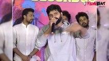 Brochevarevarura Movie Success Meet | Sree Vishnu | Nivetha Thamos || Filmibeat Telugu