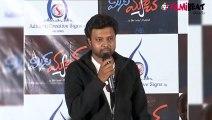 Miss Match Movie Press Meet | Aishwarya Rajesh | Uday Shankar | Filmibeat Telugu