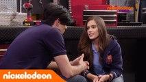 Vikki RPM   Secret et Clarté   Nickelodeon Teen