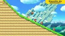 Super Mario Maker 2 - Nouveaux éléments de stage, outils, fonctionnalités