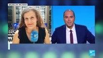 Algérie : Moad Bouchareb, le président du Parlement, démissionne