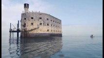Un milliardaire privatise Fort Boyard pour fêter ses 50 ans