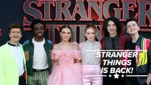 3 Facts to know ahead of the 'Stranger Things' season 3 premiere