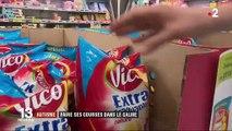 Autisme : un supermarché pour faire ses courses dans le calme
