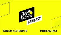 Fantasy League du Tour de France 2019