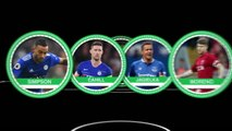 Premier League Free XI