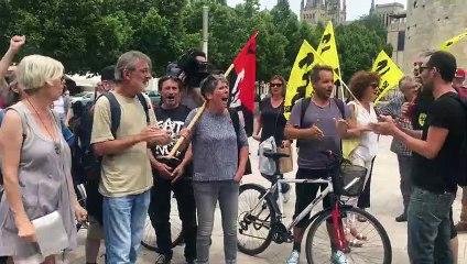 À l'issue du délibéré du tribunal, la mobilisation continue pour les Ford de Blanquefort
